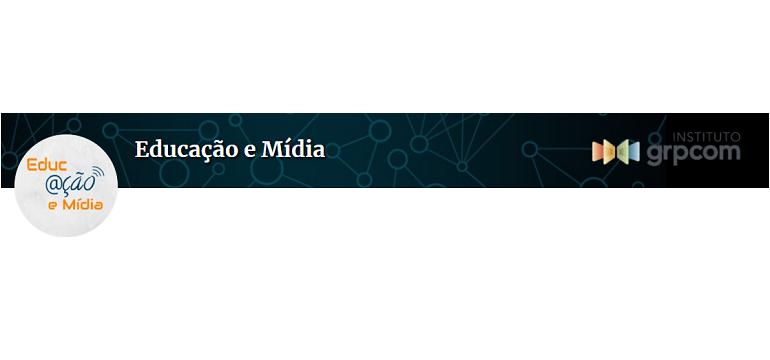 Imagem ilustrativa da matéria EducaMídia tem espaço fixo na Gazeta do Povo