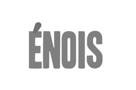Logo ÉNOIS