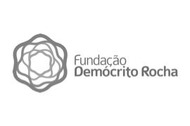 Logo Fundação Demócrito Rocha
