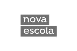 Logo Nova Escola