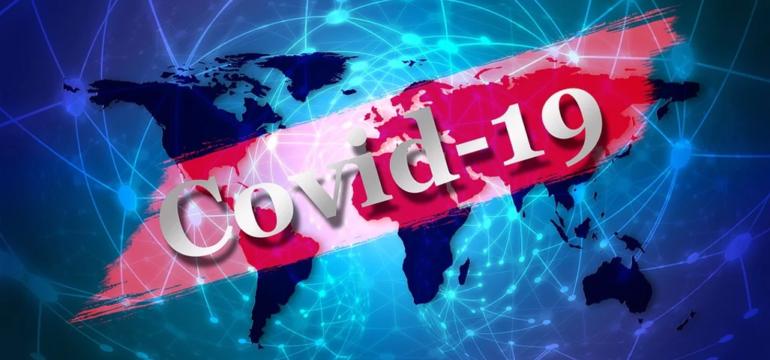Imagem ilustrativa da matéria Coronavírus gera perigosa pandemia de desinformação