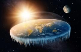 Imagem ilustrativa do conteúdo [Atividade 1] Terraplanismo