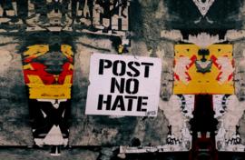 Imagem ilustrativa do conteúdo [Atividade 8] Discurso de ódio