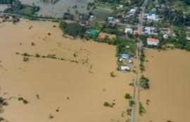 Imagem ilustrativa do conteúdo [Atividade 5] Enchentes