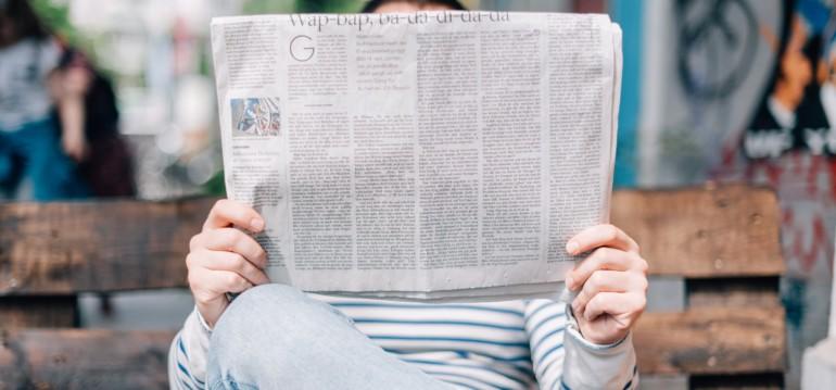 Imagem ilustrativa da matéria Sociedade precisa conhecer o jornalismo