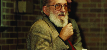 Imagem ilustrativa da matéria Paulo Freire sabia que educação sem comunicação não transforma