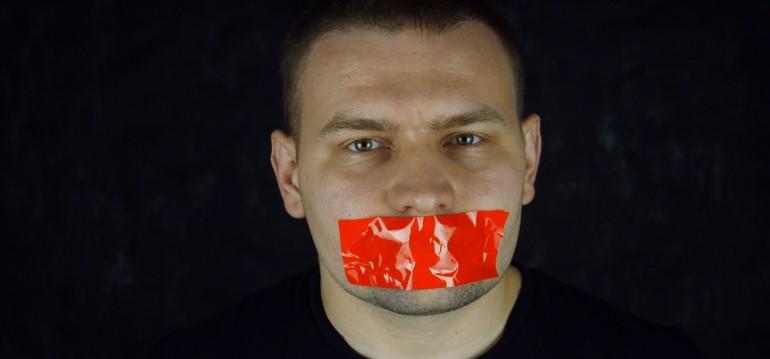 Imagem ilustrativa da matéria Censura à imprensa fragiliza a democracia