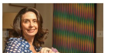 Imagem ilustrativa da matéria Patricia Blanco torna-se membro do conselho editorial da Folha de S. Paulo