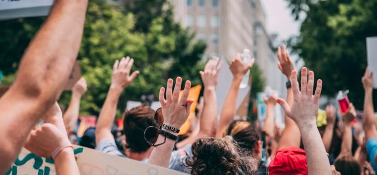 Imagem ilustrativa da matéria Fortalecer a diversidade é fortalecer a democracia